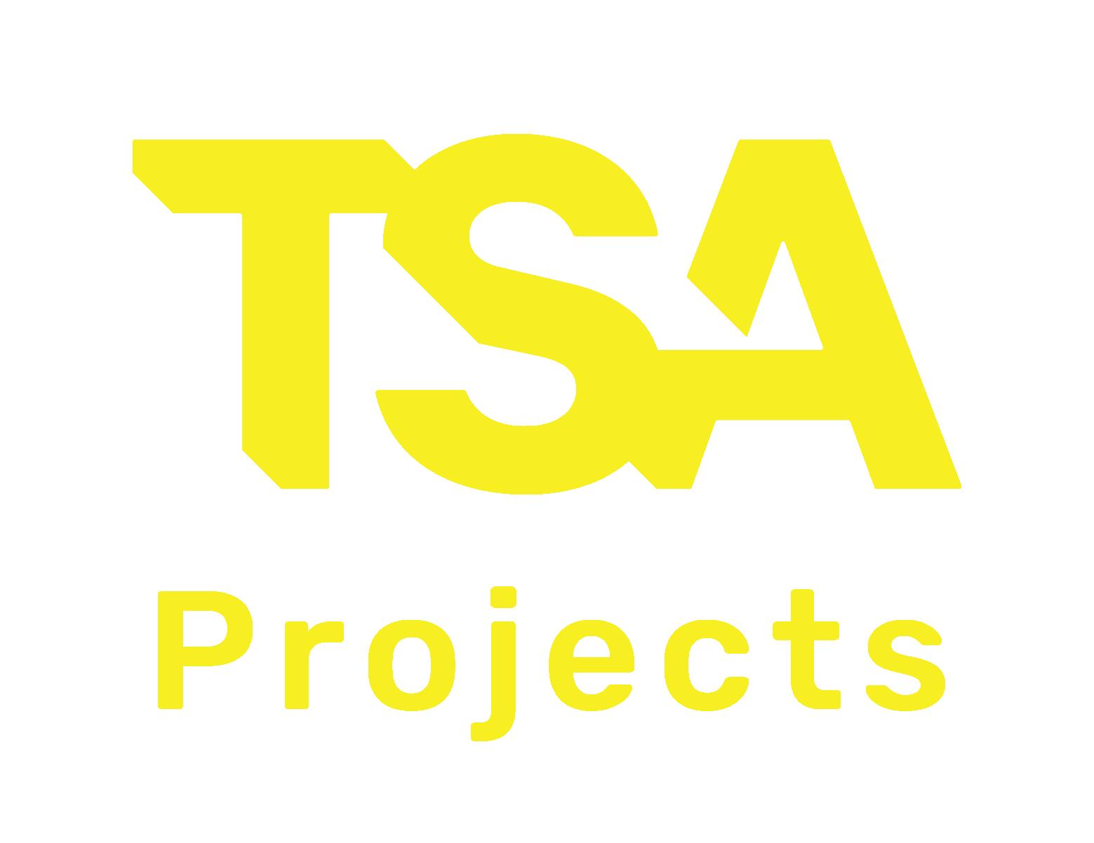TSA-Projects-Logo-Yellow