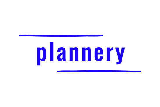 Plannery-Logo